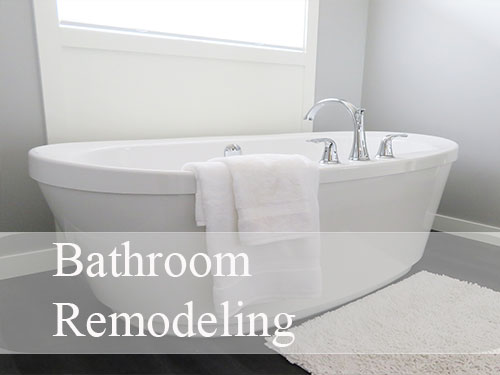Gizmo Exteriors Repair Installations Remodeling Repurpose - Naperville bathroom remodeling