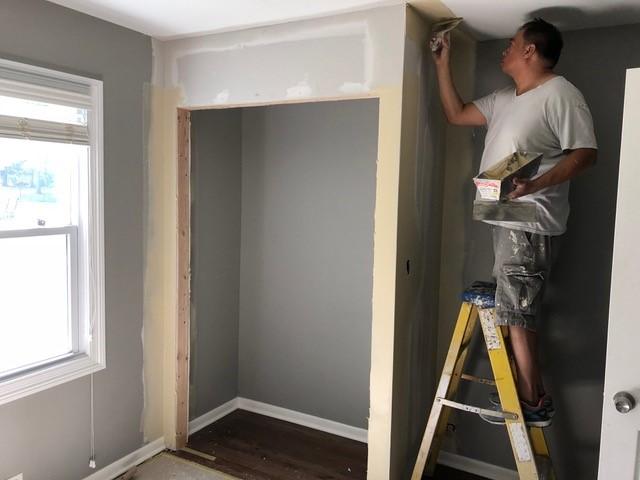 Creating A Closet