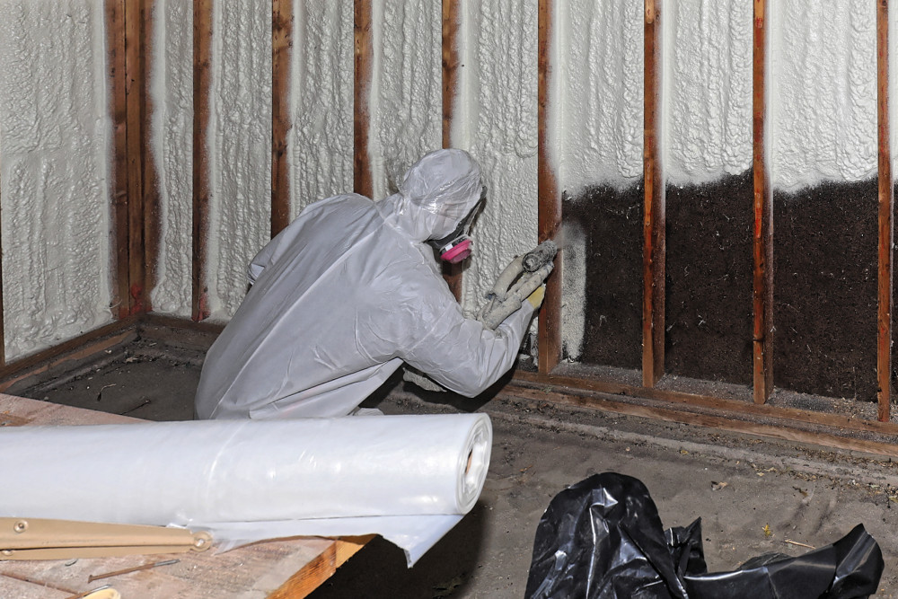 The Pros and Cons of Foam Insulation
