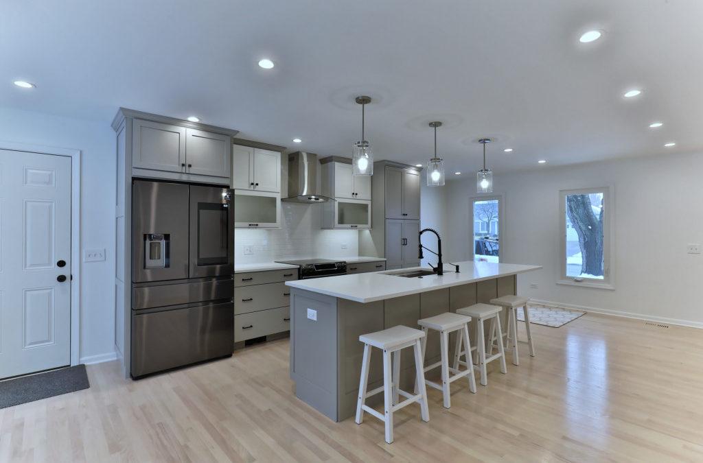 An Amazing Kitchen Transformation