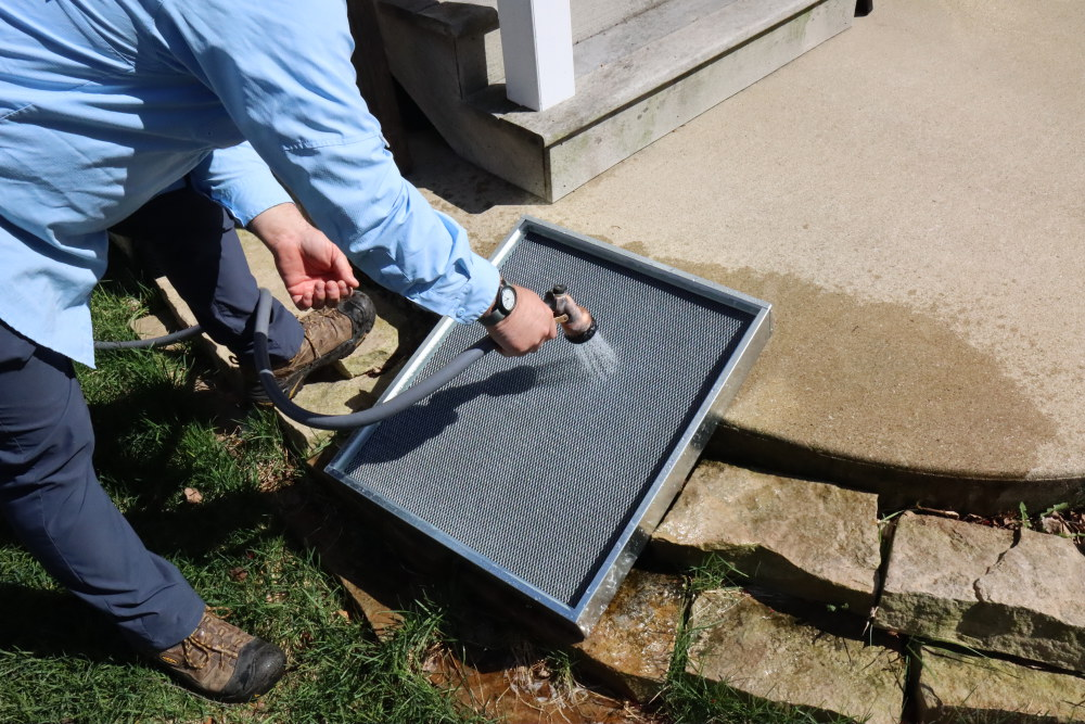 Using A Permanent Furnace Filter